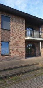 Woning voorzien van screens, rondom, J Meijering Montage uit Opheusden!