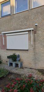 Keukenraam screen | J.Meijering Montage uit Opheusden