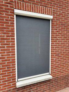 Screens projecten van J. Meijering zonwering!